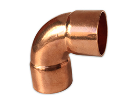 copper-fitting-elbow