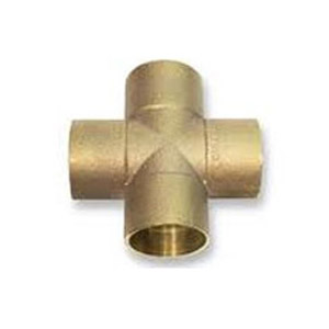 cupro nickle fittings cross