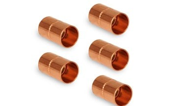 copper fittings coupling manufacturers