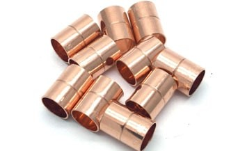 copper fittings couplings suppliers