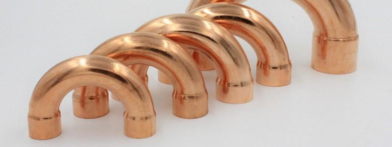 copper--u-bend-fittings