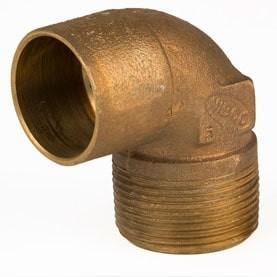 cupro nickel elbow exporter