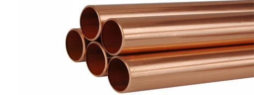 100% Copper Pipes Manufacturers