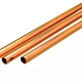 99.99% copper pipe supplier