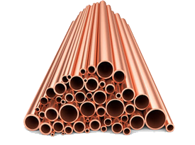 Medical Gas Copper Pipes