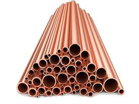 b 16.22 copper pipes