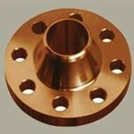 copper-nickel-weld-neck-flanges