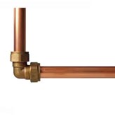99.99% Copper Pipes manufacturer