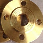 cupro nickel forged flanges manufacturer