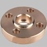 Cupro Nickel Slip On Flange manufacturer