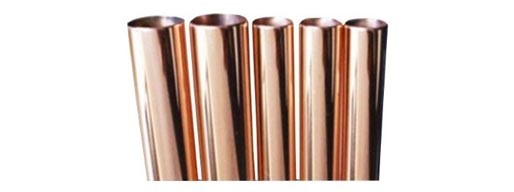 En 1254-Copper-Pipes