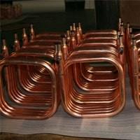 heat exchanger copper pipe dealers