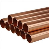 seamless copper pipes manufacturers