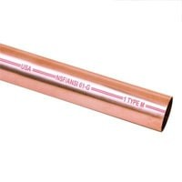 type m copper pipe suppliers