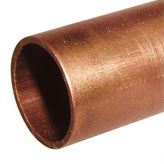 Copper Type K Pipes supplier india