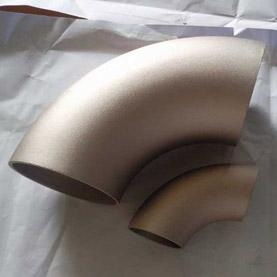 cupro nickel elbow supplier