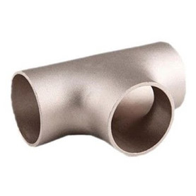 cupro nickel tee supplier