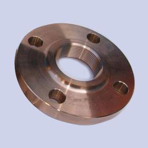 Cupro Nickel Slip On Flanges Supplier