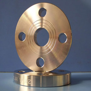 Cupro Nickel Slip On Flanges Manufacturer