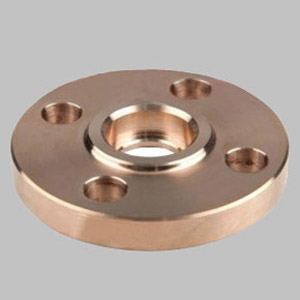 weld-neck-cupro-nickle-flanges-manufacturers