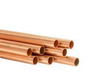 Indigo copper pipe supplier