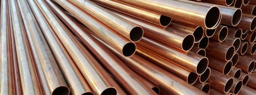 Mandev-copper-pipe-manufacturer