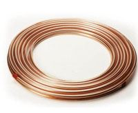 Mandev copper pipe supplier