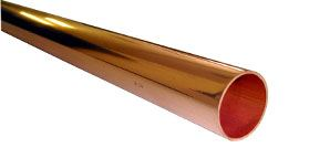 Medical Gas copper pipe supplier
