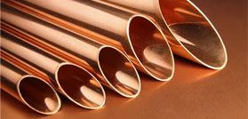 Medical Gas copper pipe manufacturer