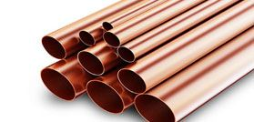 Medical Gas copper pipe dealer