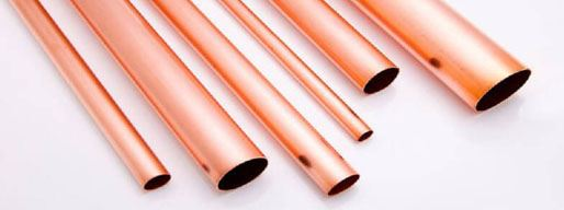 Medical Gas-copper-pipe-manufacturer