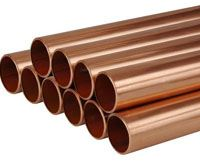 Mexflow Copper Pipes / Tubes dealer