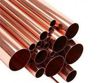 Mexflow Copper Pipes / Tubes manufacturer
