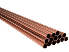 Copper Tubes Manufacturer in India