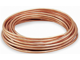 Mettube Copper Pipes Supplier
