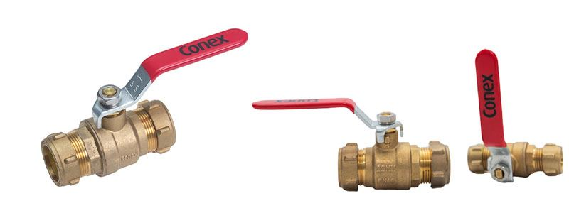 CONEX-Isolation-Valve-Manufacturer