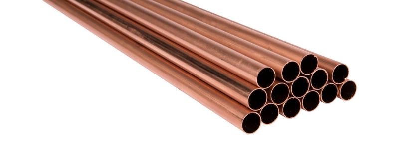 15mm Copper Pipe