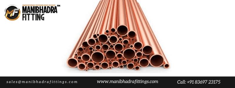 ASME B 16.22 Copper Pipes