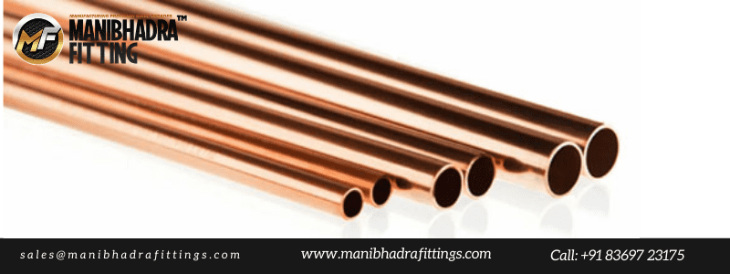 ASTM B88 Copper Pipes