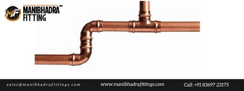 copper pumping pipes manufacturer