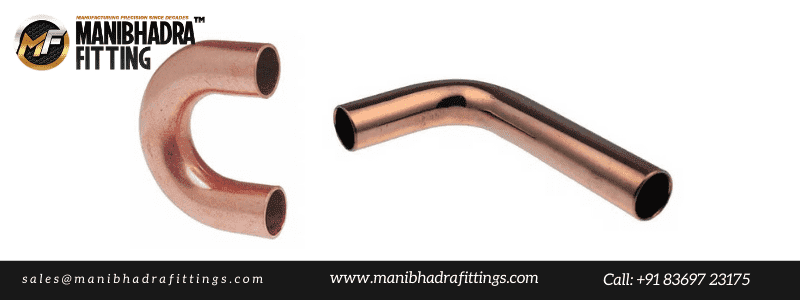 Cupro Nickel Bends Manufacturer