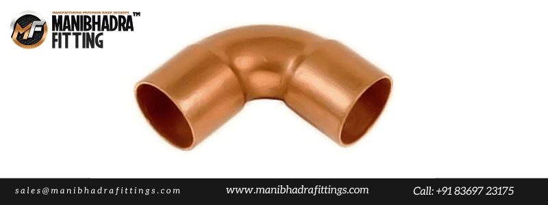 Cupro Nickel Elbow Manufacturer