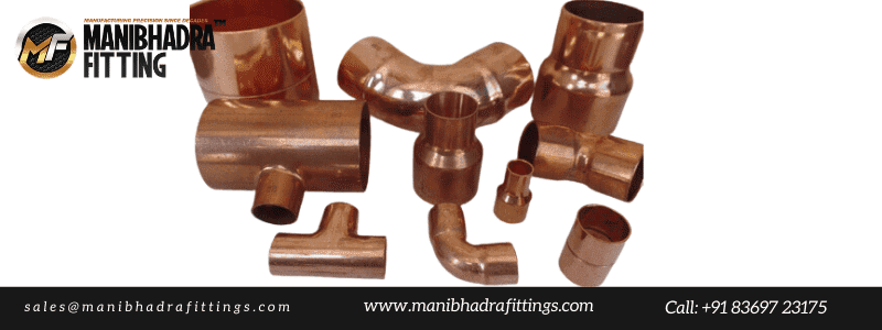 Cupro Nickel Fittings manufacturers india