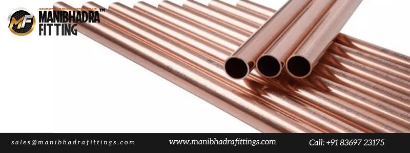 En-3348 Copper-Pipes Supplier
