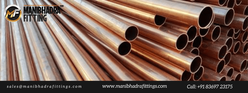 Mandev-copper-pipe-manufacturer