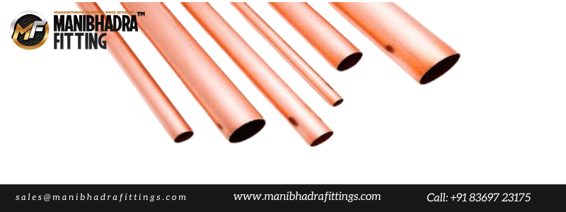 Medical Gas-copper pipe manufacturer