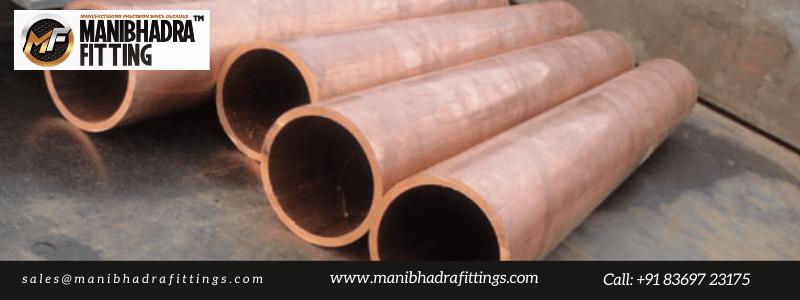 Type L Copper Pipe