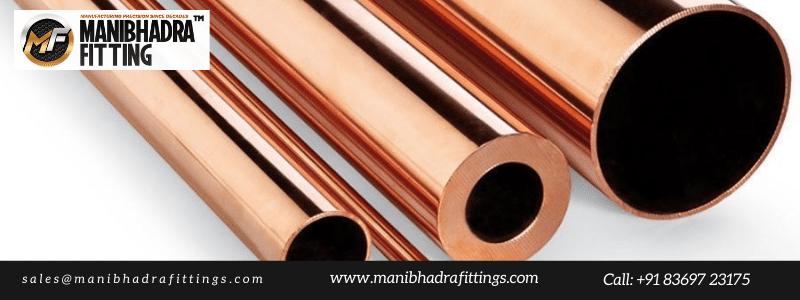 Copper Tubes Manufacturer
