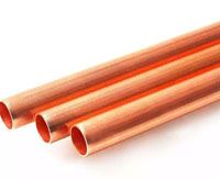 Mexflow Copper Pipes / Tubes supplier
